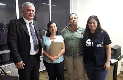 CODEHUPY apoya a jueces que absolvieron a campesinos del caso Curuguaty
