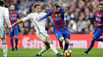 HOY / Clásico español: sin Cristiano ni Messi casi una década después