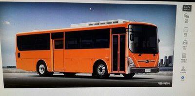 ¿Qué pasó del proyecto buses cero km para San Lorenzo?