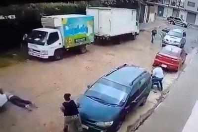 Experto en seguridad considera que hubo un error de la Policía