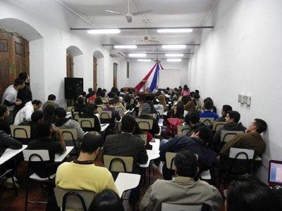 La deuda histórica de la Universidad Nacional de Asunción