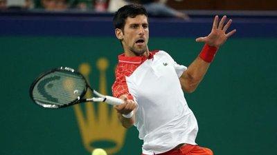 Nadal y Djokovic, batalla por el número 1 en París-Bercy