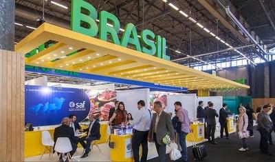 Brasil muy competitivo y agresivo en el mercado internacional de la carne