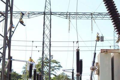 Sistema de Transmisión Norte cuenta con mayor flexibilidad operativa