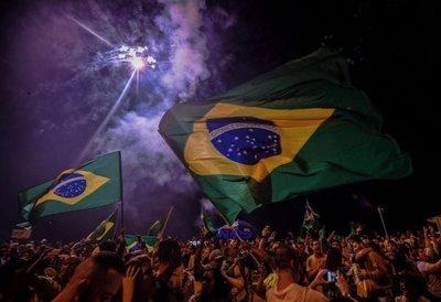 'Cambiar el destino de Brasil'