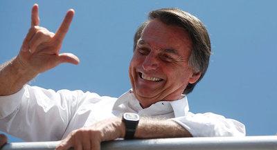 El Brasil de Bolsonaro no tendrá como prioridad el Mercosur y buscará acuerdos comerciales bilaterales