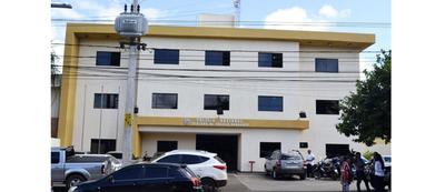 Cambios en la Dirección de Policía Departamental – Prensa 5