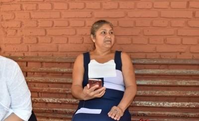 Mujer teme que en cualquier momento maten a su único hijo