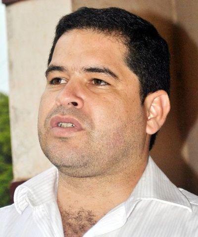 Dictan prisión domiciliaria para el intendente de Concepción