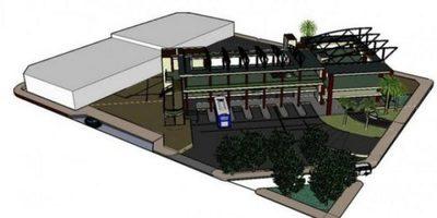 Concejal Torres dijo que no pueden avalar construir terminal sobrefacturada