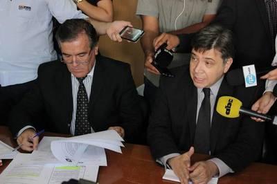 Operativo Berilo: Entregan bienes de Reinaldo Cabañas a la SENABICO