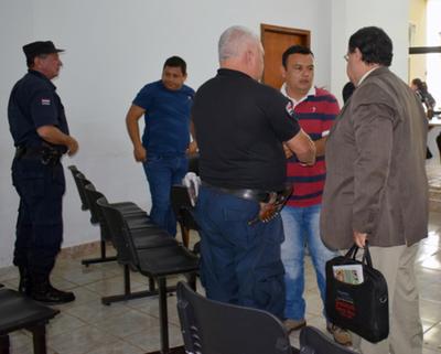 Condenan a 15 y 8 años de prisión a traficantes de droga