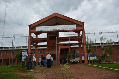 Detienen a un mujer cuando llegaba como visita en la Penitenciaría Regional – Prensa 5