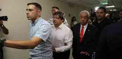 Otorgan arresto domiciliario al fiscal Yegros