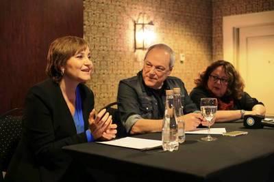 Toquinho y Maria Creuza se presentarán con Berta Rojas en Asunción