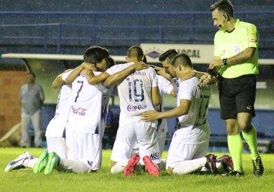 El Sol de la Copa Paraguay