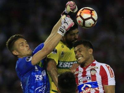 Defensa y Justicia va por la hazaña de revertir el 2-0 ante el Junior