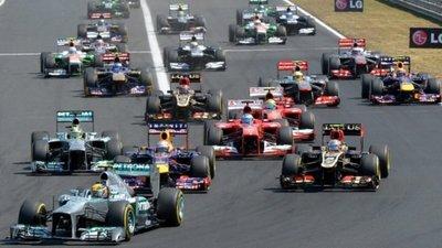 Vietnam se cita con la Fórmula Uno para el 2020