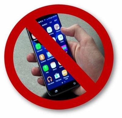 En camino ley que restringe uso de celular en instituciones educativas
