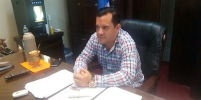 Rodolfo Tischler denuncio a Rodolfo Friedmann y quiere intervención de Junta Municipal