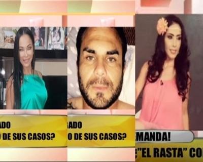 Torito Bogado lanzó mas datos sobre rumor que rodea a Fátima Godoy y ex juez