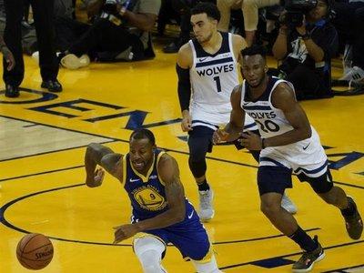 Los Warriors no paran de ganar