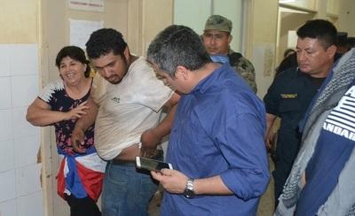 Tensión en Concepción ante el fracaso de diálogo con concejales