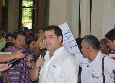 Instalan mesa de diálogo en crisis de Concepción – Prensa 5