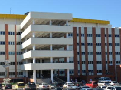 Funcionarios del Hospital de Clínicas iniciaron huelga