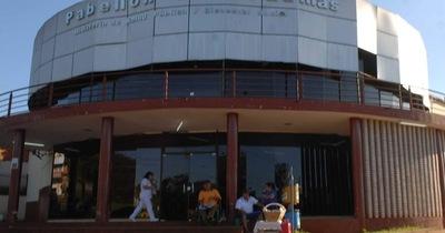 Joven fue herido de dos disparos en Domingo Martínez de Irala