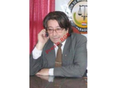 Experto de la ONU aboga por jueces de Curuguaty
