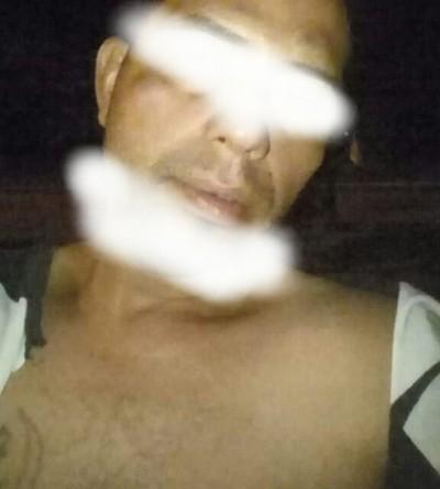 De terror: matones secuestran y torturan a manifestante en Concepción