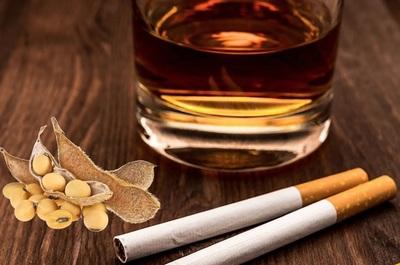 Análisis del impuesto al tabaco, bebidas y soja