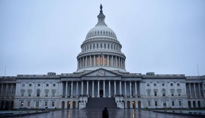 EE.UU.: Demócratas ganan la Cámara de Representantes y republicanos el Senado