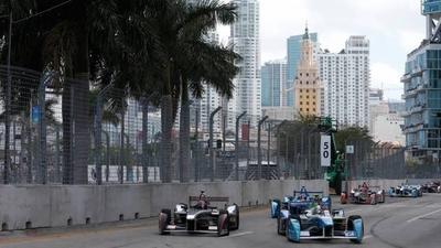 HOY / Hanoi acogerá una carrera de Fórmula Uno a partir de 2020