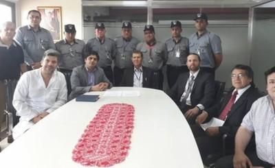 Hospital Regional contará con guardias de seguridad