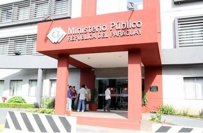 Ejecutivo objetó proyecto de ley para ampliar presupuesto actual del Ministerio Público