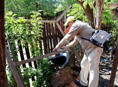 Riesgo de dengue crece tras constantes lluvias