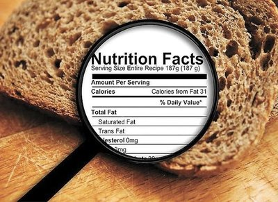 La importancia de entender las etiquetas de los alimentos