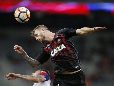 Paranaense enfrenta a Fluminense por la Sudamericana