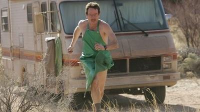 Creador de Breaking Bad prepara película, según trascendido