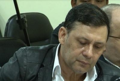 Fijan fecha de juicio oral contra el senador Víctor Bogado