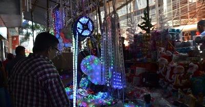 Mesiteros esperan aumentar las ventas con la llegada del fin de año