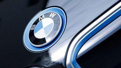 Caída del 27% en las ganancias de BMW