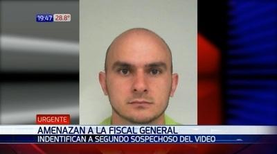 Identifican a quienes grabaron amenaza dirigida a Quiñónez