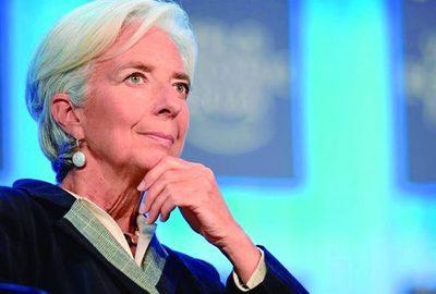 Equipo del FMI llegará el jueves a la Argentina