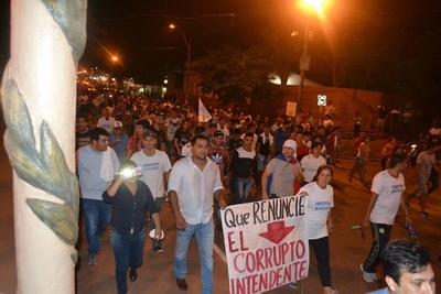 Senado insta a la Contraloría a fiscalizar la Municipalidad de Concepción
