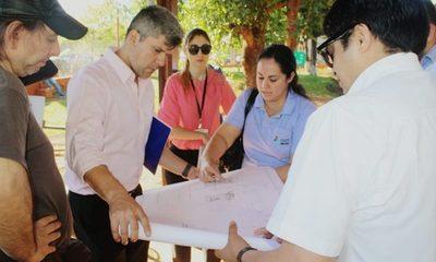 Itaipú invertirá en mejoras para hospitales cabeceras de Alto Paraná