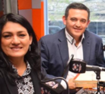Se desata crisis en MEC: Fuerte cruce entre Petta y su viceministra