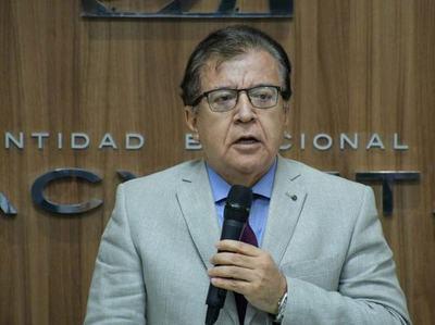 Yacyretá: Congreso argentino aprobaría notas reversales, según Nicanor